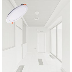 Downlight LED Techo Lamas