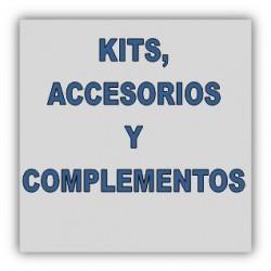 Kit, Accesorios y Complementos
