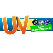 Iluminación LED UV-C