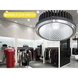 Módulo LED AR111