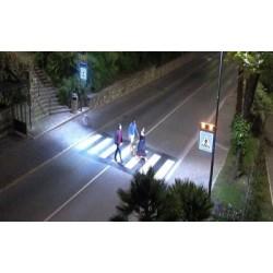Alumbrado publico LED