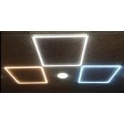 Panel LED Marco Luminoso