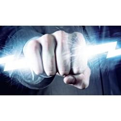 Protección LED Sobretensiones