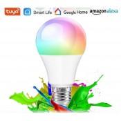 Smart LED Wifi, Control Voz