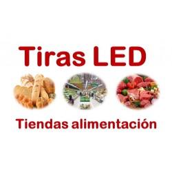 Tiras LED Alimentación