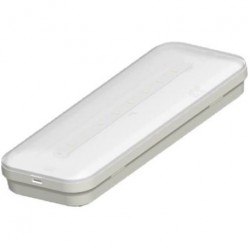 Luminaria Emergencia LED 70Lm 1 Hora IP43