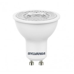Lámpara LED GU10 5W 4000ºK 36º SYLVANIA Refled v3