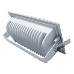 Foco Rectangular empotrar LED 40W (2X20W)