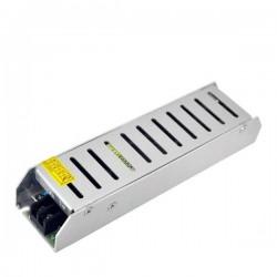 Fuente alimentación LED interior 200W 12VDC Slim