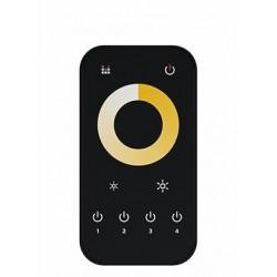 Mando Controlador RF - CCT 4 zonas 108-216W