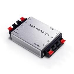 Amplificador para tira Led RGB 144W 24V