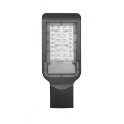 Luminaria Vial LED STREET LIGHTING EKO SMD 30W 4000K
