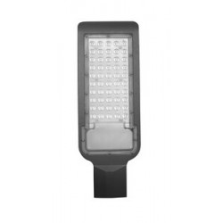 Luminaria Vial LED STREET LIGHTING EKO SMD 50W 4000K