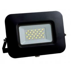 Foco Proyector LED exterior Slim Negro NEOLINE Premium 50W IP65 SMD 5 Años De Garantía