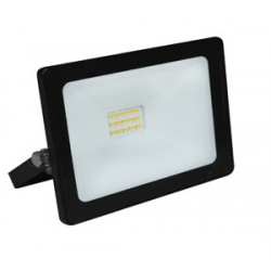 Foco Proyector LED exterior Slim Negro NEOLINE TABLET 10W IP65 SMD
