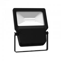 Foco Proyector LED exterior Slim Negro NEO ENERGY 10W IP65 SMD