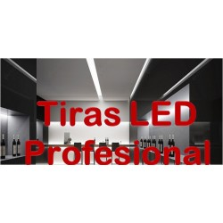 Tiras LED Profesionales