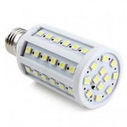 Lámpara LED Corn SMD E27 10W
